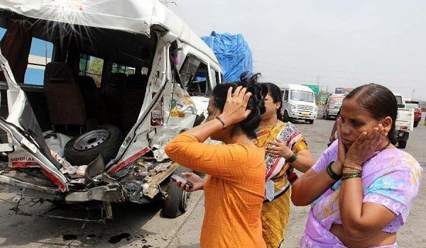 Accidents & Emergency Care Unit in a Rural Highway