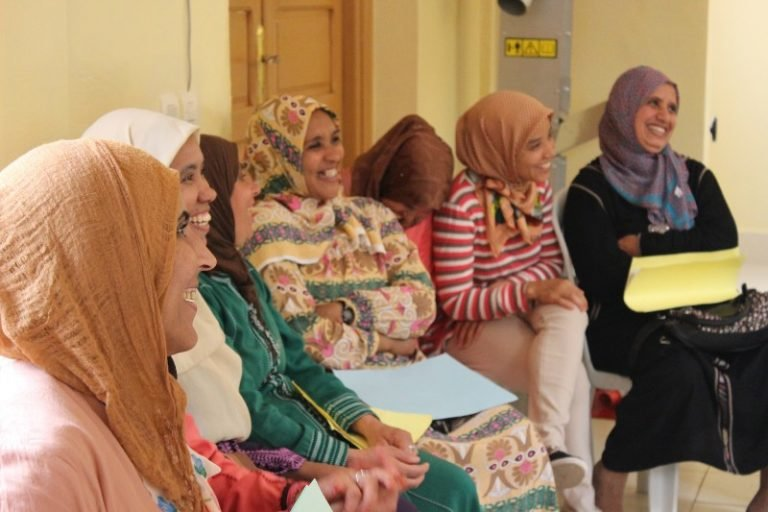 Empowering Women for Democratic Participation