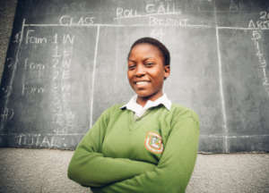 GlobalGiving Girl Fund