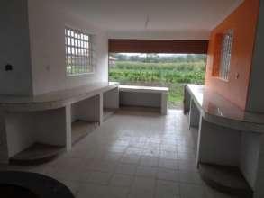 LLK School Kitchen Construction Inside - 3