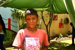 The little Juancito