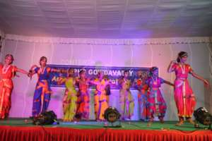 Participation in cultural programs