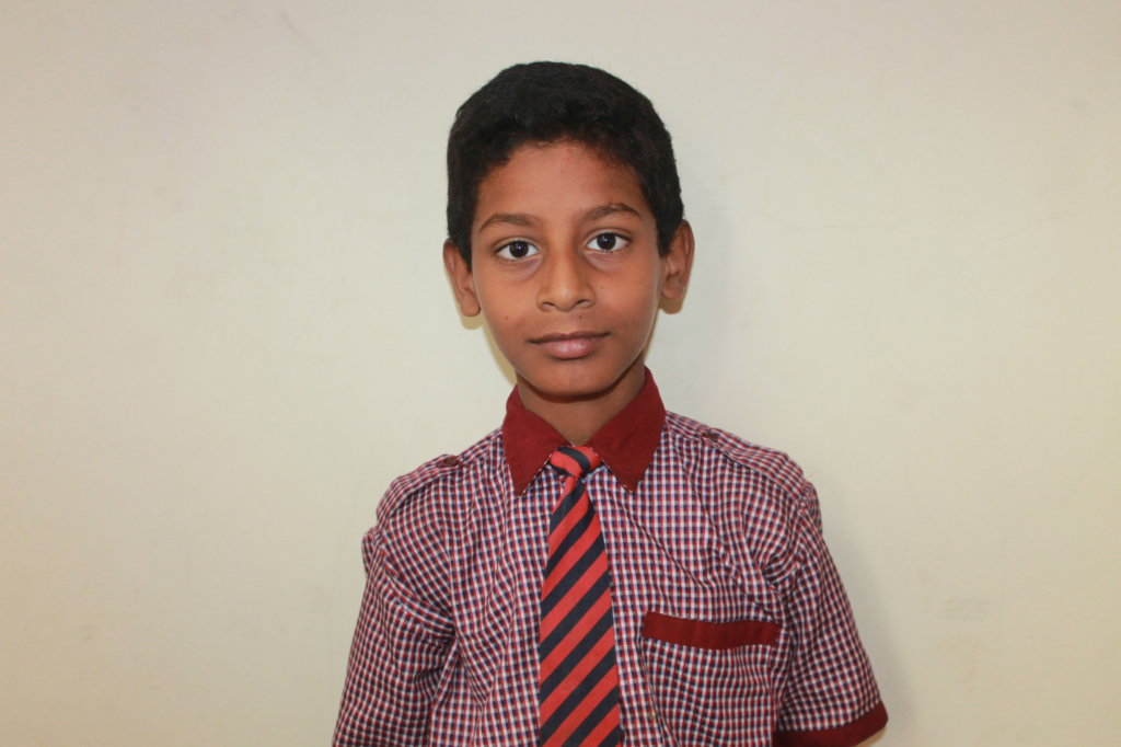 Gift a Happy Future to two Orphan brothers