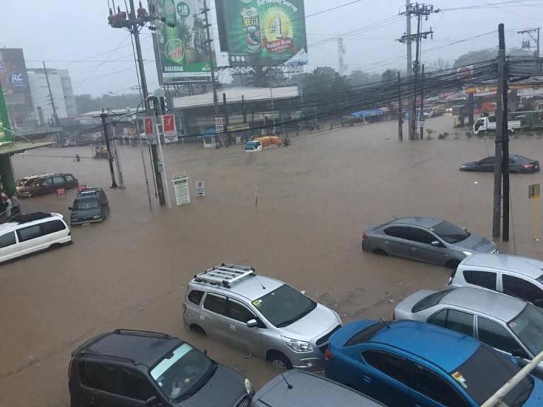 Help for Cagayan de Oro!