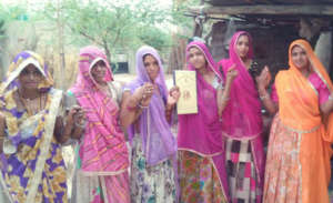 Empowering Rural Women With Solidarity !!