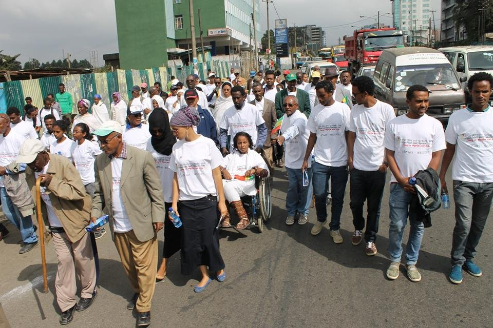Parkinson Walk-Fund Raising for 50Poor PD Patients