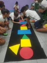 Atividade pedagogica