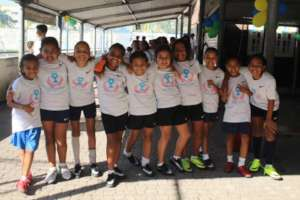 Festival de Futebol Feminino