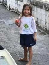 Momento da fruta