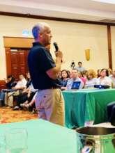 David Stadthagen, Director of CEA (panelist)