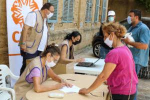 Milad Ayoub/CARE Lebanon