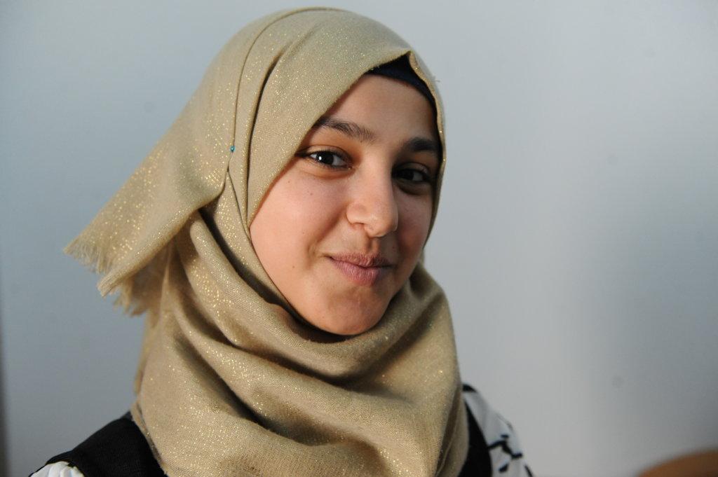 Jordan - Syria Refugee Relief fund