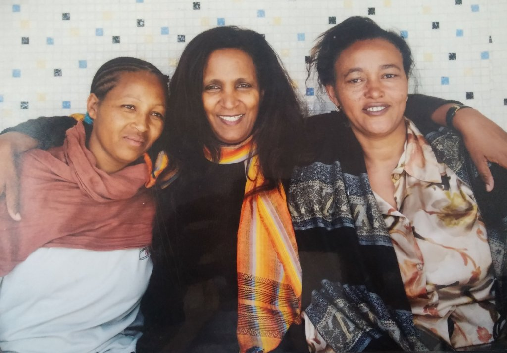 Help Single Moms of Children with ASD in Ethiopia