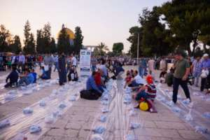 Relief for Syrian Refugees