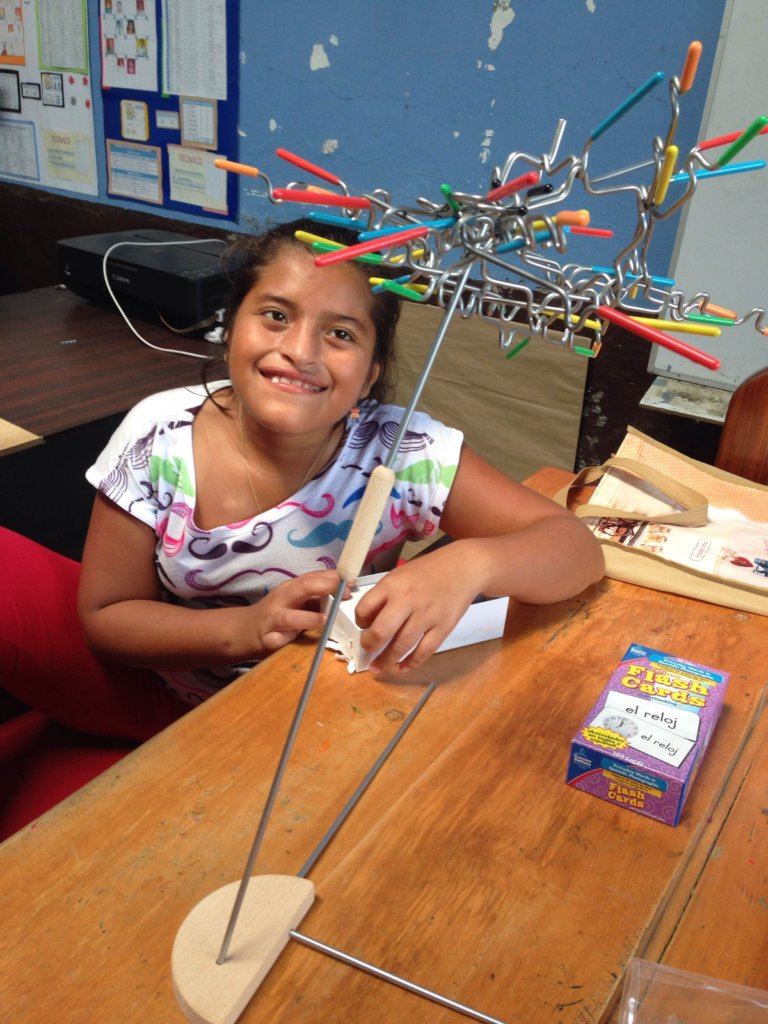 After school programs to inspire children & youth