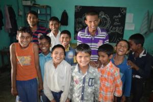 Prakash children
