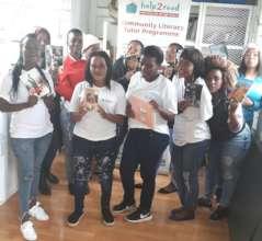 2019 Diepsloot Literacy Tutors Team (Gauteng)