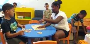 SA Library Week - Groenendal Library Activities