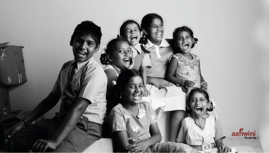 Educate 50 Under Privileged Children for One Year