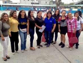 Volunteers Team