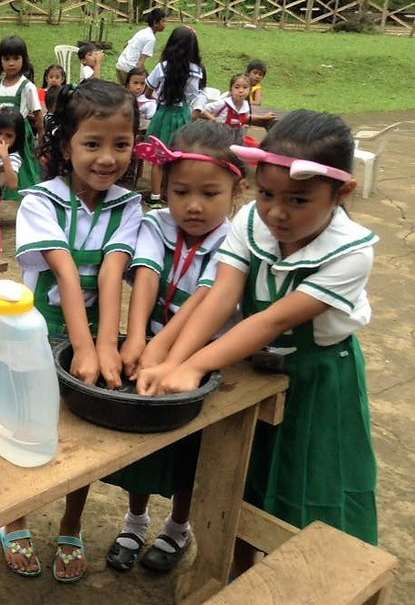 Clean Water, WASH & Nutrition for 500 Muslim Girls