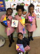 Arts with little Angels