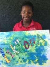 Likhona Grade 7