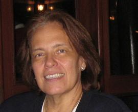 Margarita Gurdian