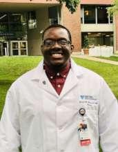 Dr. Daniel Amponsah