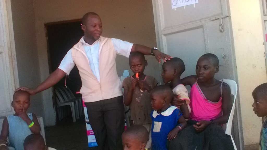 A Doctor for the Poor in Slums of Uganda
