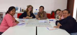 Collaboration of Local Nonprofits