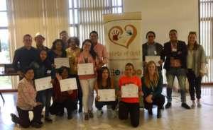 Grassroots Organizations Participate in Seminar