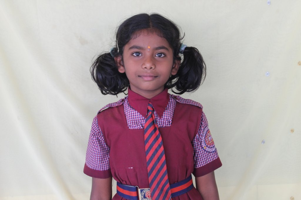 Support A Girl Child