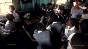Girls  empowerment club