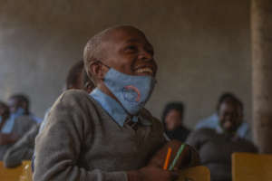 Educate 500 Youths from Kibera Slum in Kenya