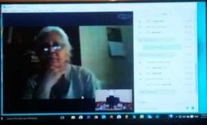 Virtual Teaching Center at Khoj School