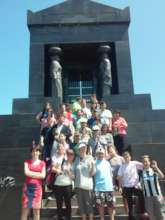 KEC crew visits Avala
