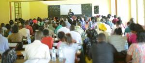 Teacher Training in Iganga, Eastern Uganda