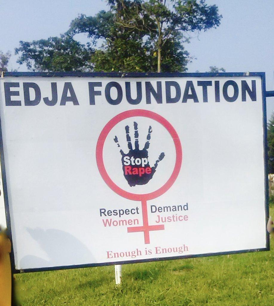 EDJA Rape Crisis Center