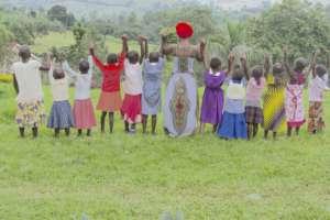 Support 120 survivors of sexual violence in Uganda