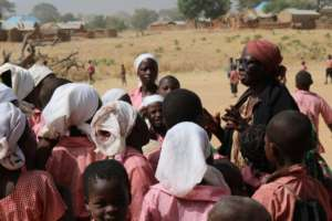 Educate 270 Children in Northern Nigeria