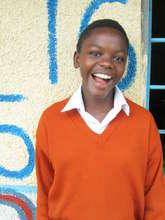 Kasiisi Project Girls Scholar