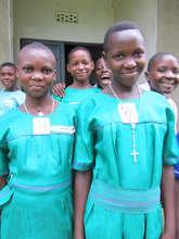 Girls Peer Education Training
