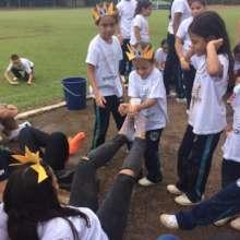 Children's Day with Fundacion Sonar Despierto