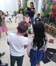 Creativity workshop
