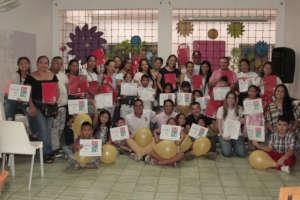 Scholarships by partner organization Educambio