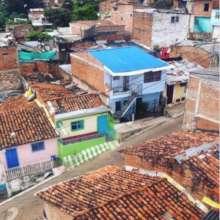 La Casa Azul, CULTURE in the heart of the hills