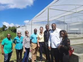 INMED is building a robust value chain for farmers