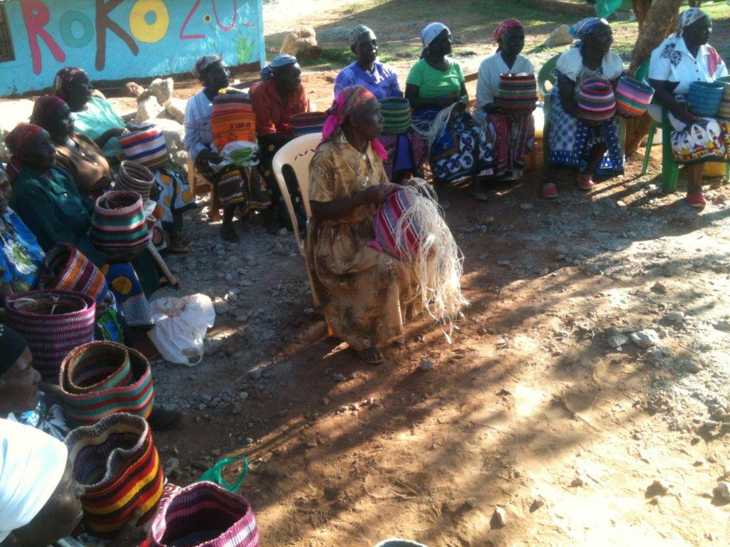 Educating orphans & the disadvantaged in Kenya