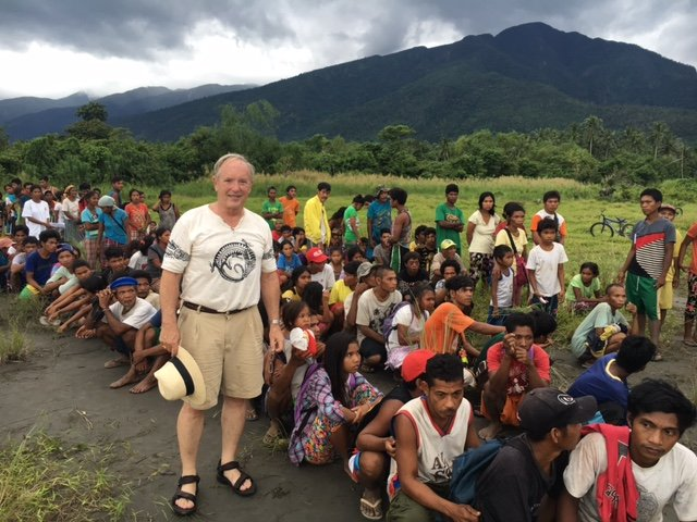 Philippine Medical Outreach 2017 for 2000 patients